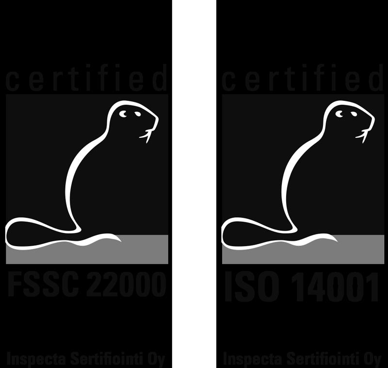 KIWA certified